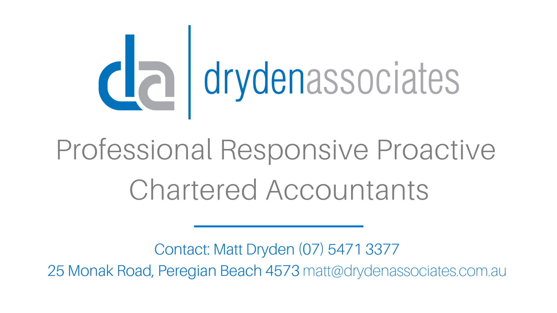 Copy of Dryden Associates Front Sponsor Board May 17