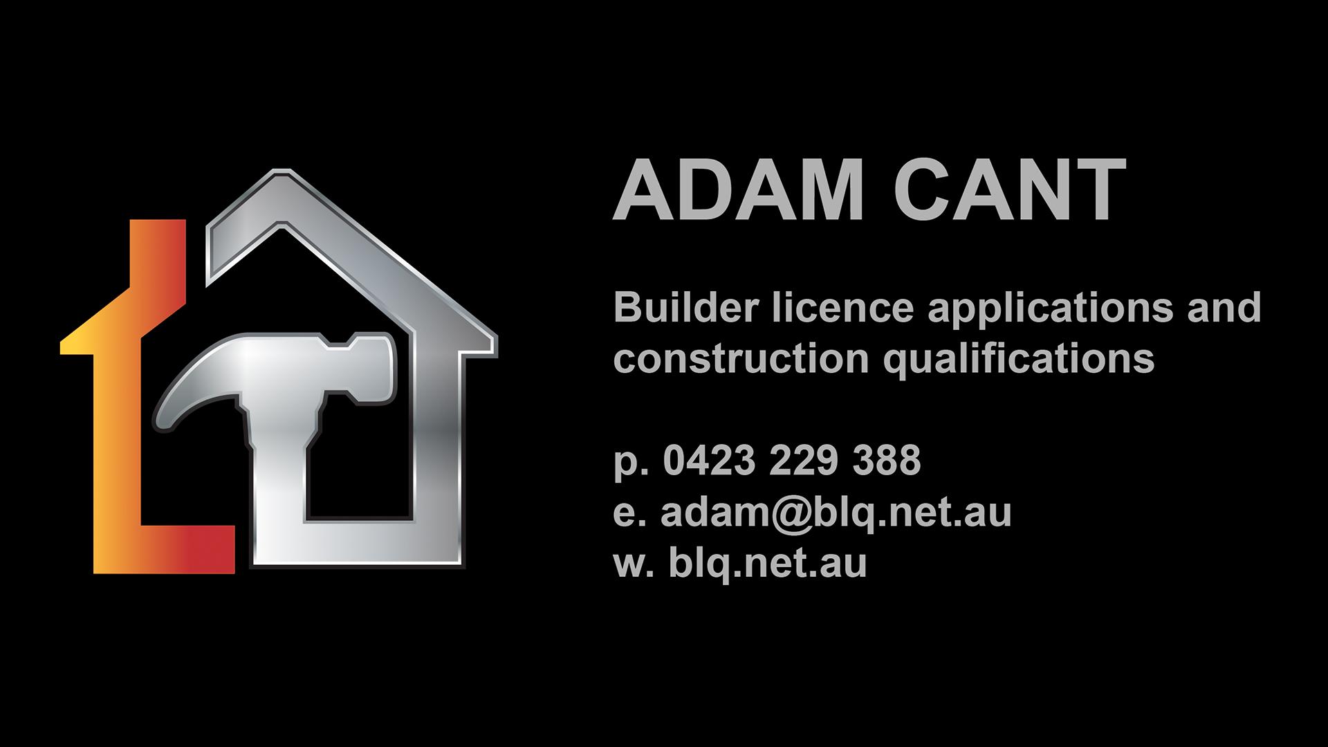 Adam Cant